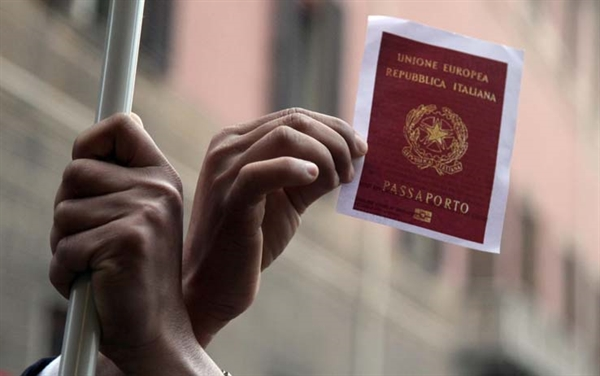 Ingresso In Croazia Con Permesso Di Soggiorno Italiano  Background